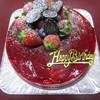 ドルチェ - 料理写真:是非奥様の誕生日に・・