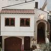 カンパーニャ - 外観写真:一軒家の落ち着いたレストランで本場の味をお楽しみください。