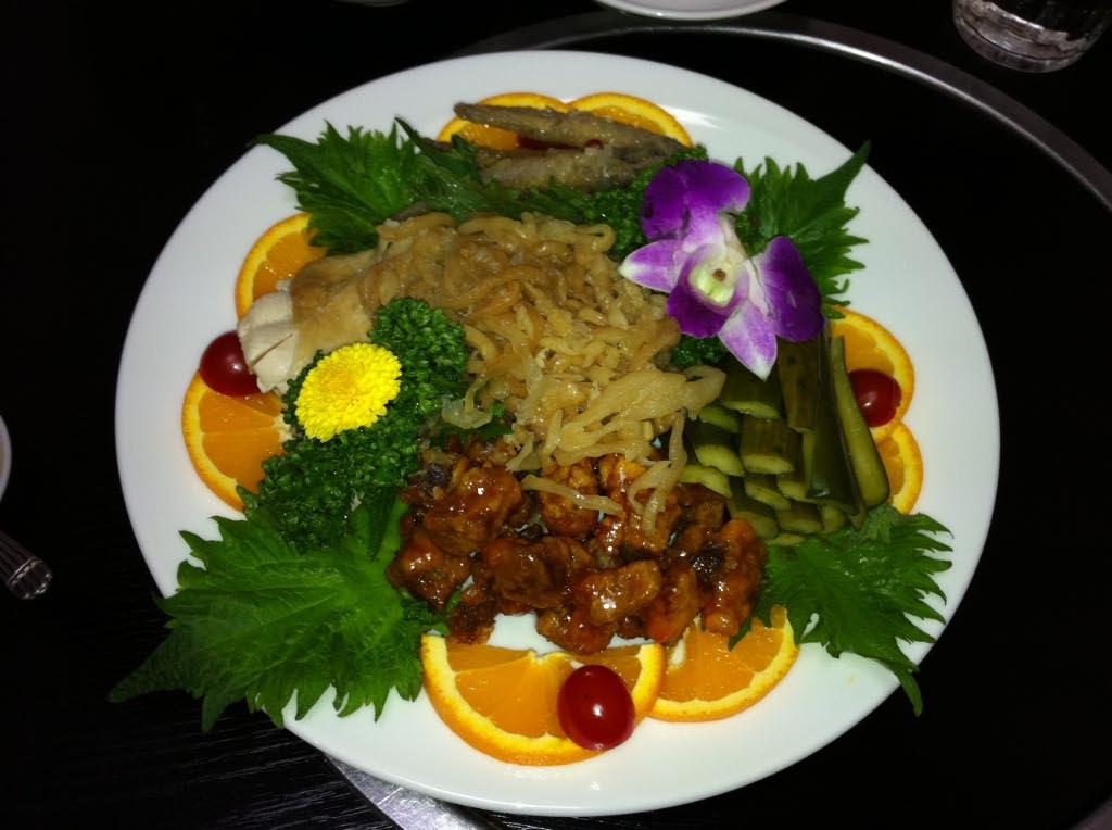 中国料理やぐら