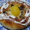 英国屋 - 料理写真:マロンパイ