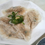 中華料理 澤味 - 水餃子