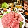 元ちゃん - 料理写真:焼肉・ホルモン・韓国料理の食べ放題女性3480円/男性3980円