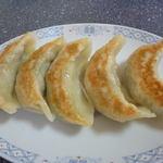 王芳 - 焼き餃子¥470