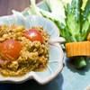 タイサバイ - 料理写真:ナンプリック・オン