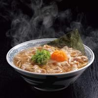 丸源ラーメン - 熟成醤油 肉そば 682円