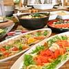 白馬ハイランドホテル - 料理写真:信州里山ごはん旬の彩りバイキング!たーっぷりお召し上がりください
