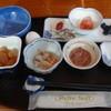 ランタン - 料理写真:朝ご飯