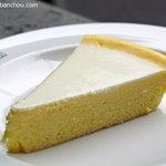 明治の館 - チーズケーキ ニルバーナ