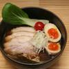 しろ八 - 料理写真:しろ八麺
