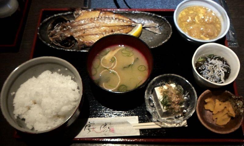 宴家 五条七本松店