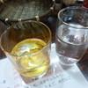 二劫 - ドリンク写真:2013.08 〆に立ち寄るのに最高なバーボン200円♪