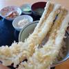 山清 - 料理写真:穴子丼