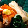 寺町よしくら - 料理写真:御所東に当店を構え、京都ならではの四季折々の下、京都初の米沢牛取り扱い・こだわりの新鮮な鮮魚・旬の地野菜を用いた日本料理をご堪能頂ける様、日々志しております。