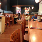 中華食堂 紅龍 -