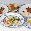 ル・ポットフー - 料理写真:【お盆期間限定ランチ】お魚