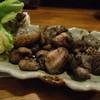 まるしん - 料理写真:鶏もも焼き