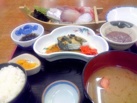 中谷鮮魚店