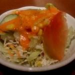 シディーク - サラダ