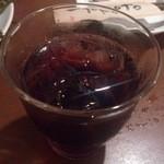 20494828 - ・フランジアロックワイン赤 350円