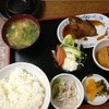 ゆき - 料理写真:煮魚定食です