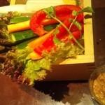 鳥どり - 健康野菜スティック