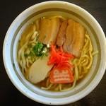沖縄料理 はいさ~い - 料理写真:沖縄そば