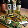 樽屋玄助 - 料理写真:当店のおそばのふる里信州より届いた郷土料理をお楽しみくださいませ。