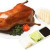 慶華楼 - 料理写真:北京ダック 北京ダックの名声は日増しに高まり、世界に名だたる料理の一つに数えられるようになりました。