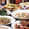林泉 - 料理写真:すべてのコースは飲み放題付きです★ビールから中国のお酒「紹興酒」まで全25種類!2980円の食べ飲み放題もご用意しております!
