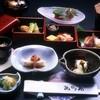 新井旅館 - 料理写真:旬の会席料理膳 イメージ写真