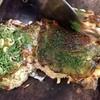 鶴橋風月 - 料理写真:ネギ焼き        えびたま