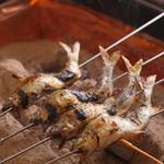 ふじ - 季節を感じられる料理。丁寧に、かつシンプルに