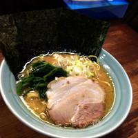 【こだわり①】まろやかクリーミーなスープ!
