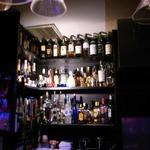 メリデ - お酒の種類も豊富です