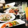バー コットンクラブ - 料理写真:各種フードをご用意