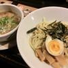 博多ラーメン 琥家 - 料理写真:つけ麺(冷たい小)