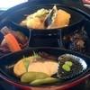 和食深川 - 料理写真:ゆう弁当  1100円 (2013.07現在)