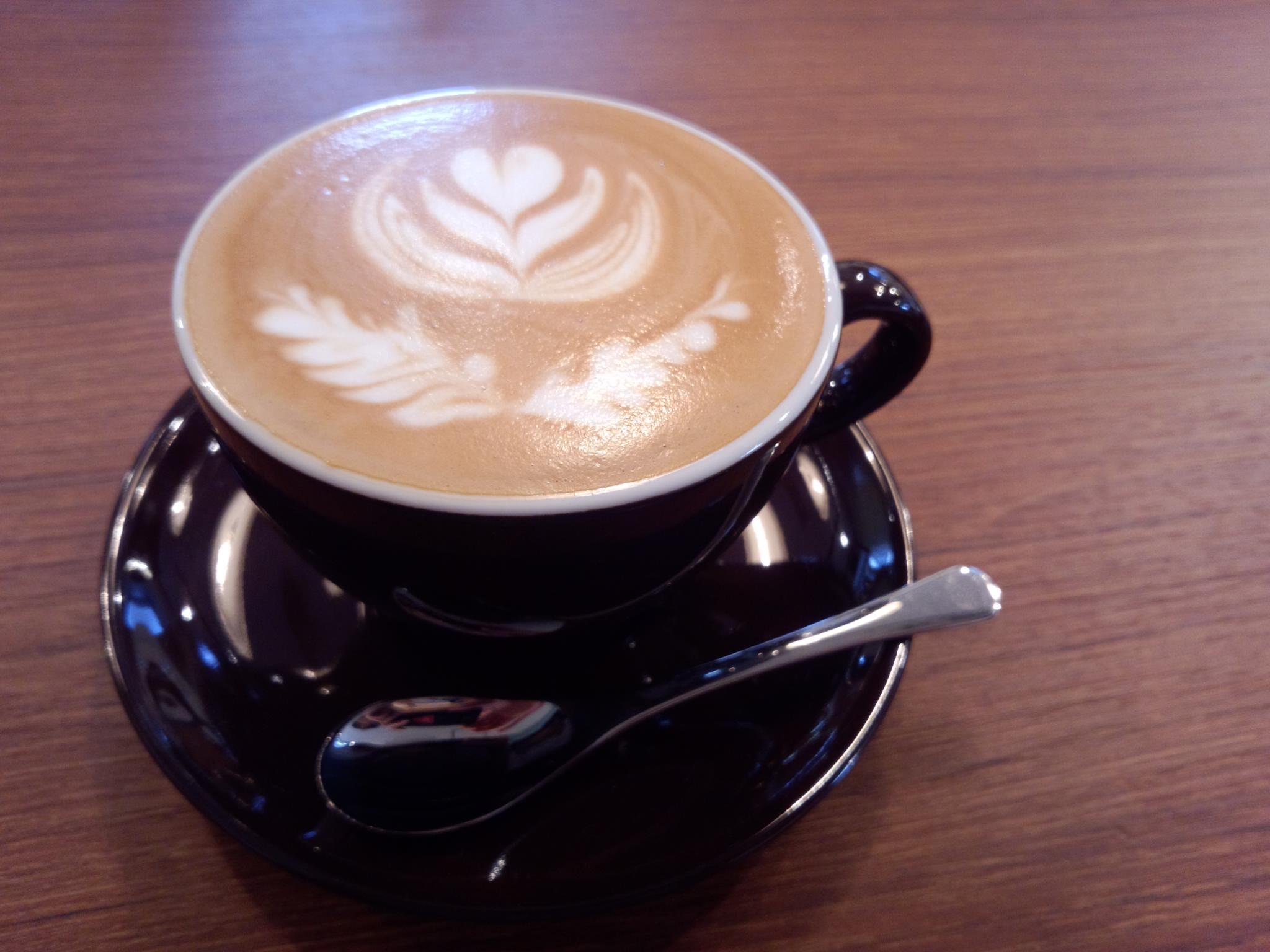 コーヒーファクトリー 守谷店