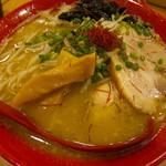 松任製麺 -