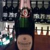 杉玉屋 - ドリンク写真:【2013.8.8】この日のスパークリングワイン