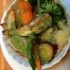 ミレピーニランチョ - 料理写真:地野菜のオーブン焼き