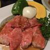 竜ケ丘 - 料理写真:上ロース