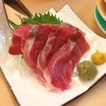 回転寿司 すし丸 - ハチビキ