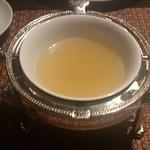 中国レストラン 蘇州 - スープ(オーダーバイキング)