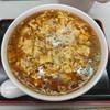 味好 - 料理写真:激辛マーボーメン780円