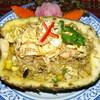 Faa Thai - 料理写真:パイナップル焼き飯