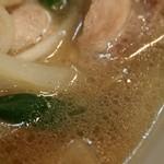 ロンドン - ちゃんぽん スープ