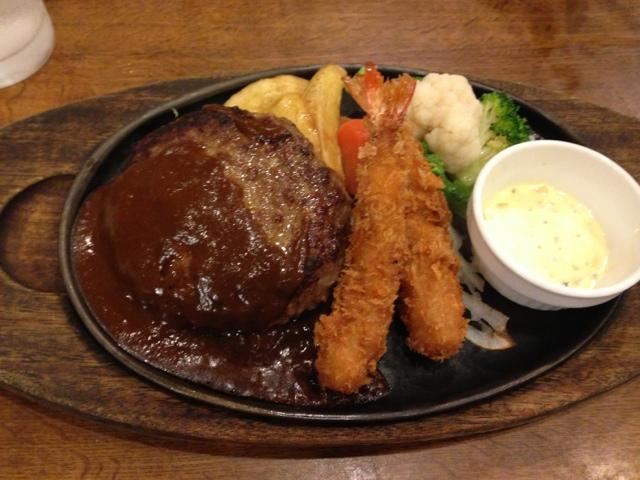 ステーキのどん 川越北店