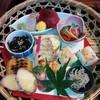 きくち - 料理写真:ざる点心¥1365の点心(H25.8.12撮影)