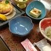 小斉の湯 - 料理写真:夕食